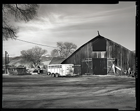 HALS Carson City NV Lompa Ranch